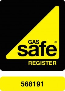 Central heating Gas Safe